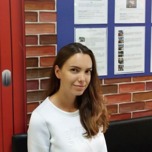 Алиса Свинаренко
